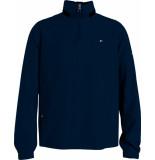 Tommy Hilfiger Stand collar jacket mw0mw17421/dw5