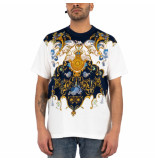 Versace T-hirt wup301 panel tuillerei