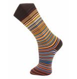 Effio Sokken stripes 702