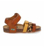 Bunnies Jr. 221403-413 meisjes sandalen