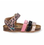Bunnies Jr. 221403-513 meisjes sandalen