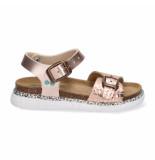Bunnies Jr. 221408-596 meisjes sandalen