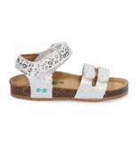 Bunnies Jr. 221409-591 meisjes sandalen