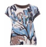 Via Appia Due T-shirt 811211