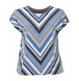Via Appia Due T-shirt 811246
