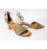Paul Green 7788-028 sandalen