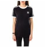 Adidas T-shirt donna 3 stripes tee gn2900