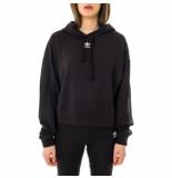 Adidas Felpa donna hoodie gn4777