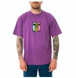 OBEY T-shirt uomo divided heavyweight tee 166912590.prn