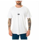 OBEY T-shirt uomo black bar classic tee 165262615.wht