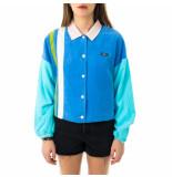 OBEY Giacca donna kei jacket 221800371.bmu