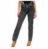 LA Sisters Straight leg jeans