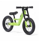 BERG Loopfiets biky city green