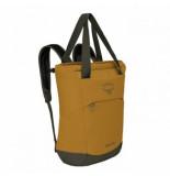 Osprey Draagtas daylite tote pack teakwood yellow
