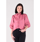 Suite 22 Blouse alaya fuxia