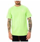 Shoe T-shirt uomo short sleeve t-shirt tedd4119.grn