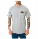 OBEY T-shirt uomo trinity classic tee 165262600.hea