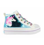 Skechers Twinkle toes 314550l/wmlt