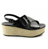 Shabbies 154020009 sandaal