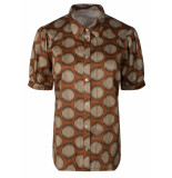 Summum Terra blouse
