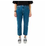 Levi's Jeans donna 501 crop 36200-0142