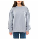 Dr. Denim Felpa donna dr. denim drfergie sweatshirt 2111111.t84
