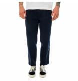 Levi's Jeans uomo xx stay loose plt crop 52792-0011
