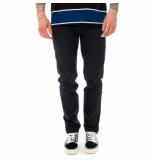 Levi's Jeans uomo skate 511 slim 5 pocket 95581-0009