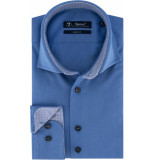 Sleeve7 Heren overhemd oceaan twill ml7 widespread modern fit