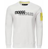 Moose Knuckles Transit trui