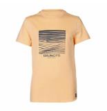 Brunotti tim-print-jr boys t-shirt -