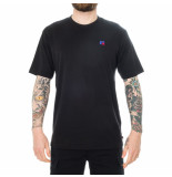 Russell Athletic T-shirt uomo heritage baseliner tee e9.600.1.099io
