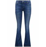 LTB Jeans Fallon 51367 flared jeans talia wash 53233 -