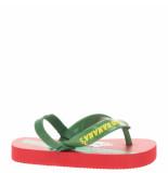 Go Banana's Alligator slipper