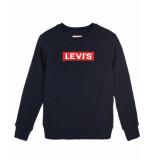 Levi's Levi`s kids sweatshirt 9eb821