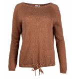 Knit-ted Pullover 211p07 poppy