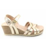 Panama Jack Vera shine sandaal
