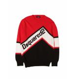 Dsquared2 Logo crewneck sweater
