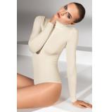 Wolford Bodysuit colorado 71187 creme