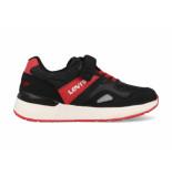 Levi's Sneakers boston k vbos0030t / rood