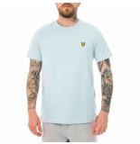 Lyle and Scott T-shirt uomo plain t-shirt ts400vog.w319