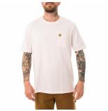 Lyle and Scott T-shirt uomo relaxed pocket t-shirt ts1364v.w320