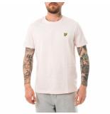 Lyle and Scott T-shirt uomo plain t-shirt ts400vog.w320