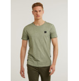 Chasin' 5211213142 deanefield t-shirts m.green e52 -