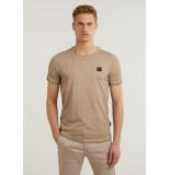 Chasin' 5211213142 deanefield t-shirts beige e20 -