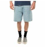 Dr. Denim Bermuda uomo omar shorts 2110103.f94