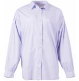 Penn & Ink Gestreepte blouse