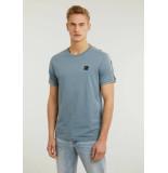 Chasin' 5211213135 barry t-shirts m.blue e62 -