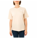 The North Face T-shirt donna w bf simple dome nf0a4cesv36