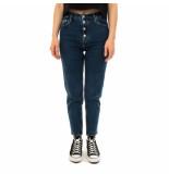 Calvin Klein Jeans donna mom jean j20j213329.1bj